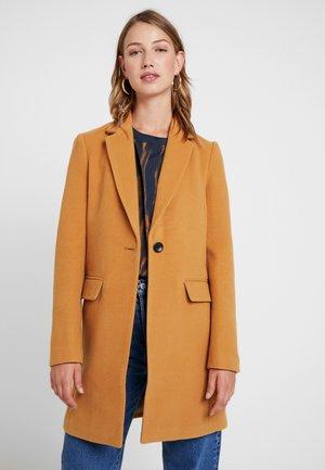 Cappotto classico - stone