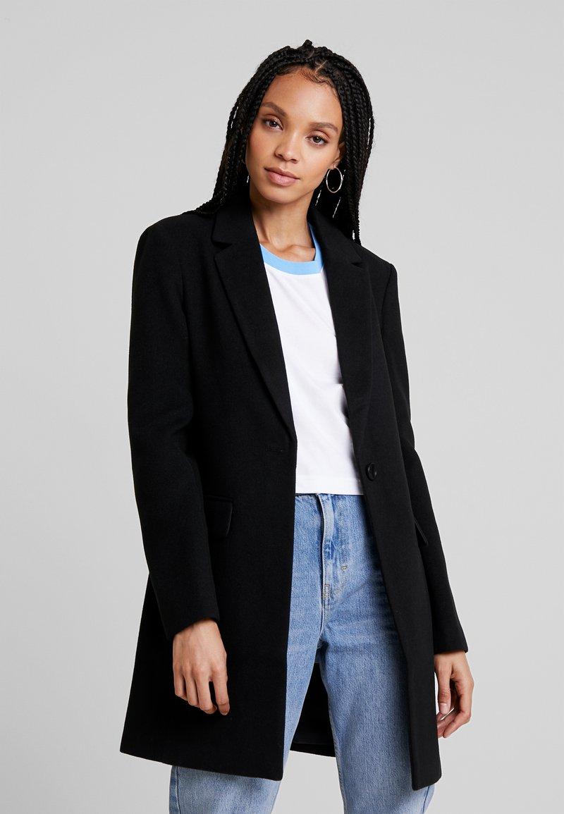 Even&Odd - Korte frakker - black