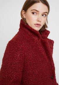 Even&Odd - Manteau classique - red - 3