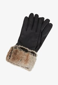 Even&Odd - Fingerhandschuh - black - 0
