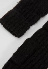 Even&Odd - Moufles - black - 3