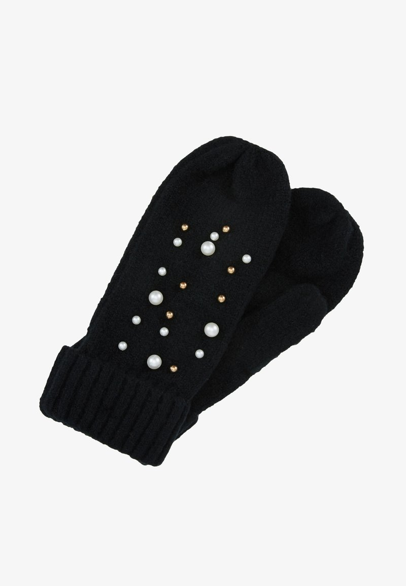 Even&Odd - Muffole - black