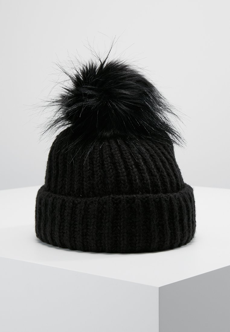 Even&Odd - Gorro - black