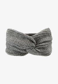 Even&Odd - Ear warmers - grey - 3