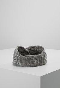 Even&Odd - Ear warmers - grey - 2