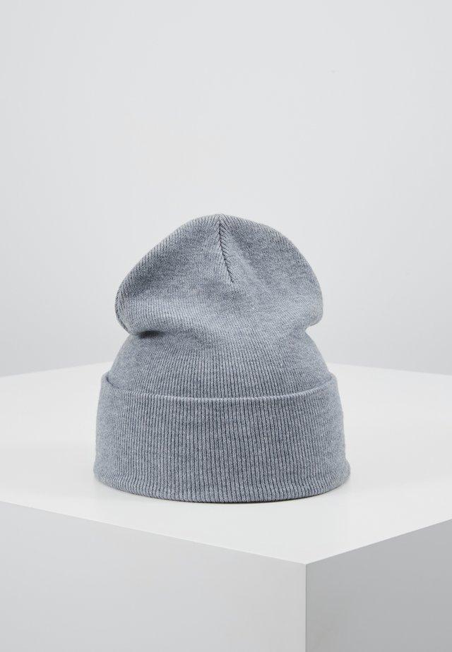 Beanie - dark gray