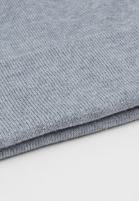 Even&Odd - Beanie - dark gray - 4