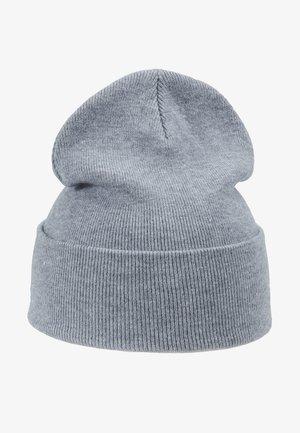 Čepice - dark gray