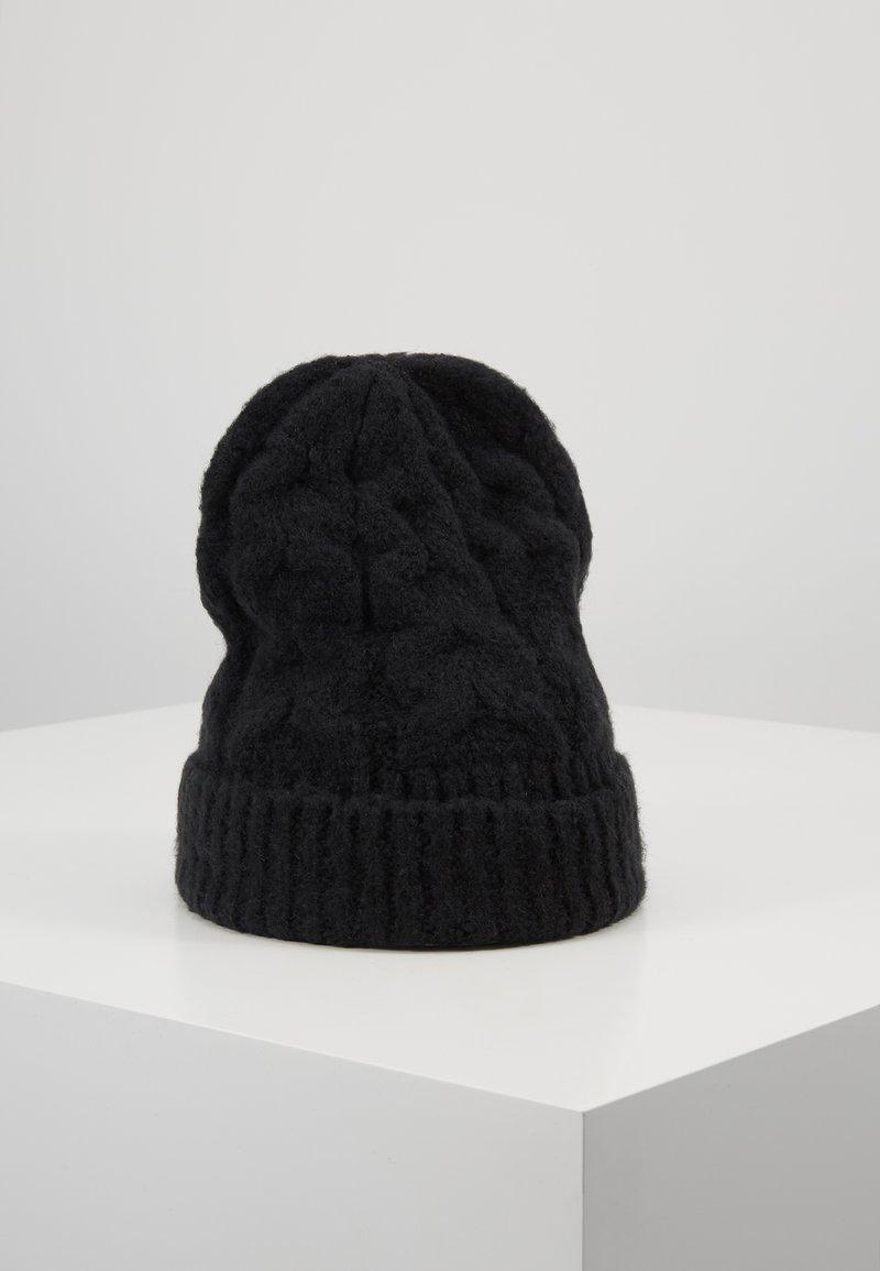 Even&Odd - Čepice - black