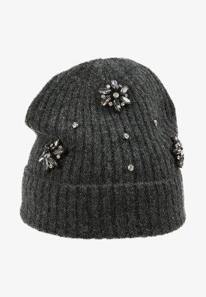 Bonnet - dark gray