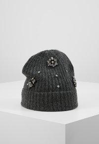 Even&Odd - Čepice - dark gray - 0