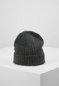 Even&Odd - Čepice - dark gray - 2
