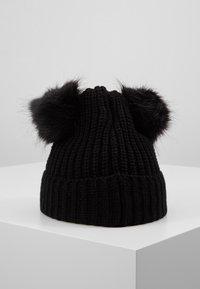 Even&Odd - Mütze - black - 2