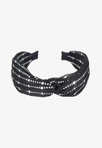Even&Odd - 2 PACK - Hair Styling Accessory - black/grey - 3
