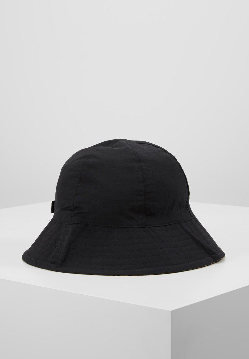 Even&Odd - REVERSIBLE HAT - Čepice - black