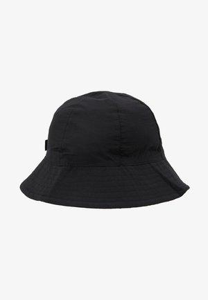 REVERSIBLE HAT - Lue - black