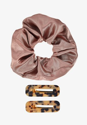 SET- 3 PACK - Hair Styling Accessory - rose