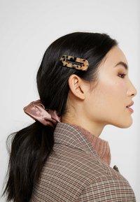 Even&Odd - SET- 3 PACK - Accessoires cheveux - rose - 1