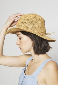 Even&Odd - Cappello -  tan - 1