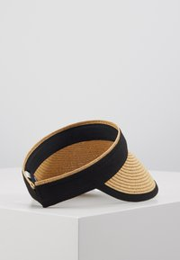 Even&Odd - Cappellino - tan - 2