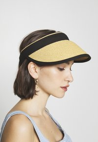 Even&Odd - Cappellino - tan - 1