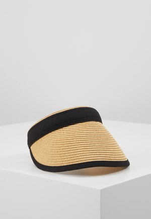 Cappellino - tan