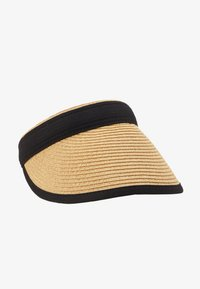 Even&Odd - Cappellino - tan