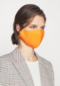 Even&Odd - 3 PACK - Community mask - multi/orange - 1
