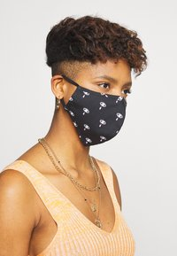 Even&Odd - 3 PACK - Community mask - dark blue/multi/pink - 1