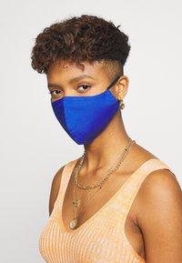 Even&Odd - 3 PACK - Community mask - dark blue/multi/pink - 2