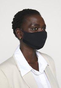 Even&Odd - 3 PACK - Community mask - red/black/rose - 2
