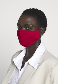 Even&Odd - 3 PACK - Community mask - red/black/rose - 1