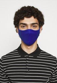 Even&Odd - 3 PACK - Community mask - red/black/blue - 3