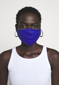 Even&Odd - 3 PACK - Community mask - red/black/blue - 0