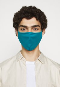 Even&Odd - 3 PACK - Community mask - green/blue/light green - 3