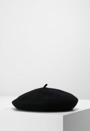 Berretto - black