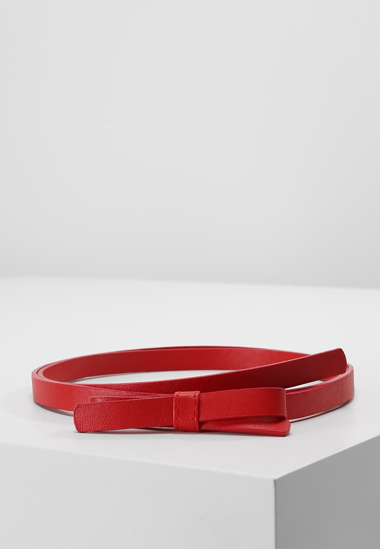 Even&Odd - Waist belt - red
