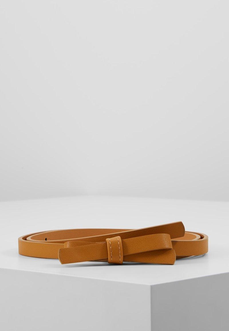Even&Odd - Waist belt - mustard