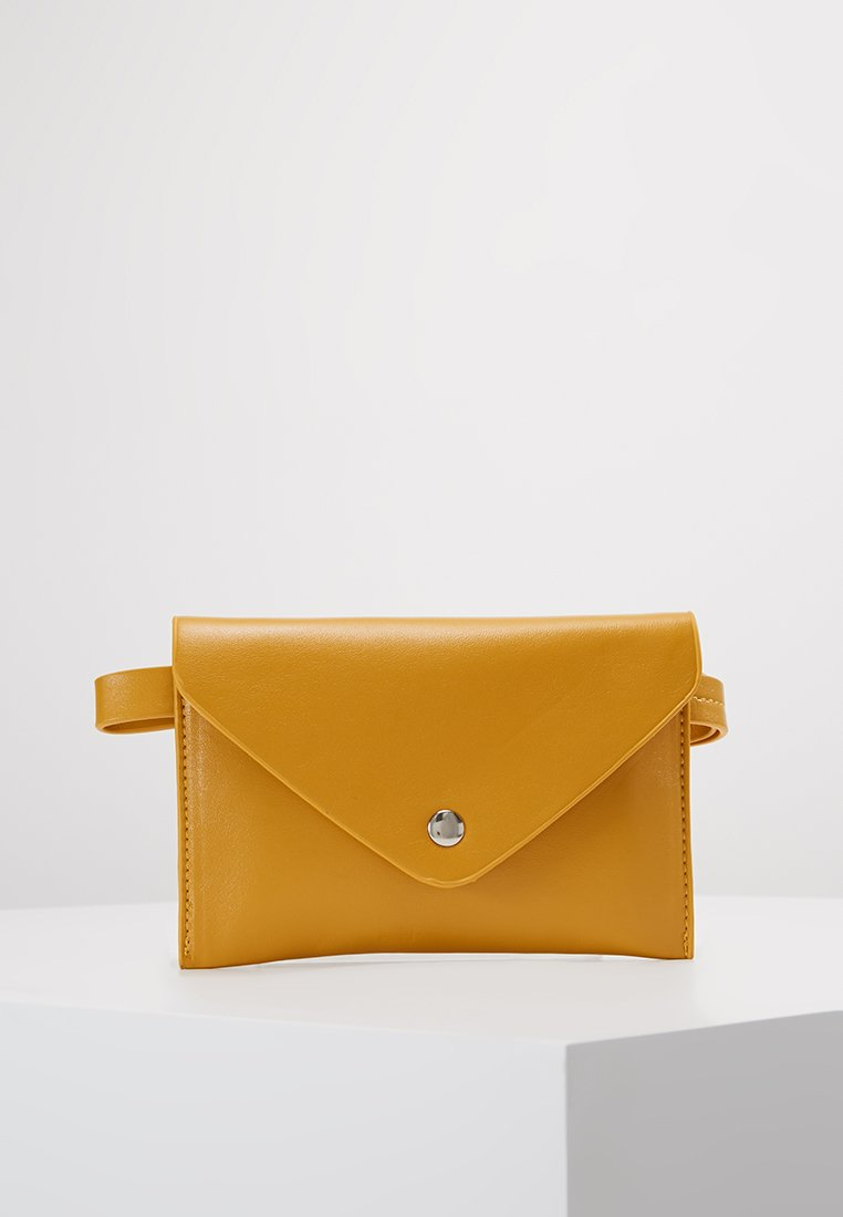 Even&Odd - Bum bag - yellow