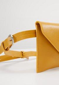 Even&Odd - Bum bag - yellow - 6