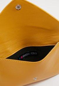 Even&Odd - Bum bag - yellow - 4