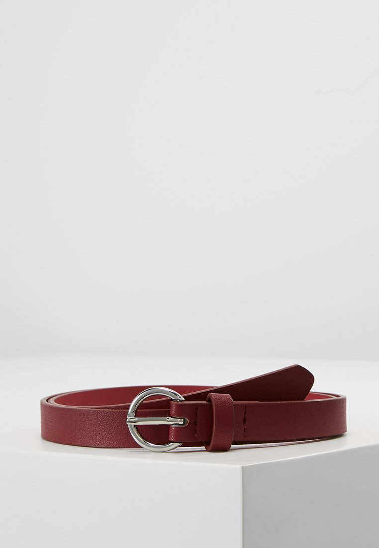 Even&Odd - Waist belt - berry
