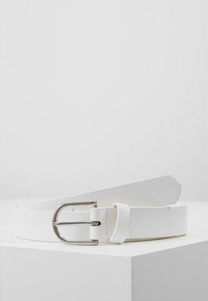 Cintura - white