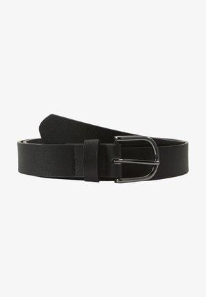 Belte - black/ gunmetal