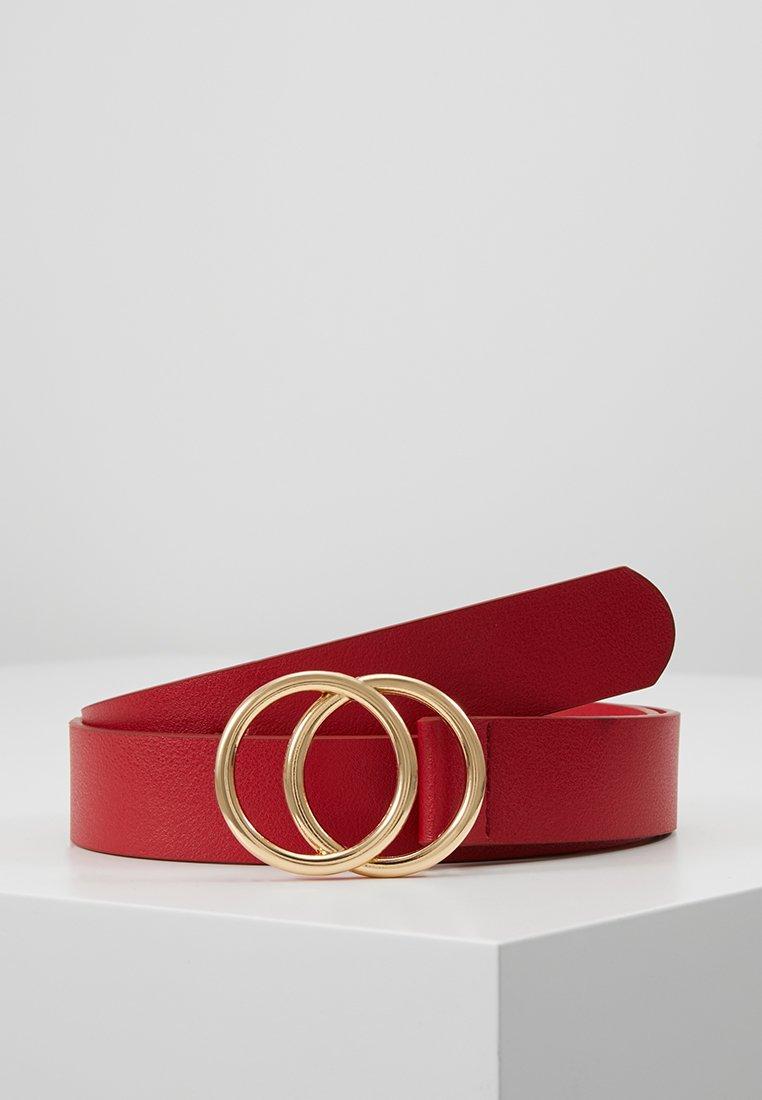 Even&Odd - Belt - red
