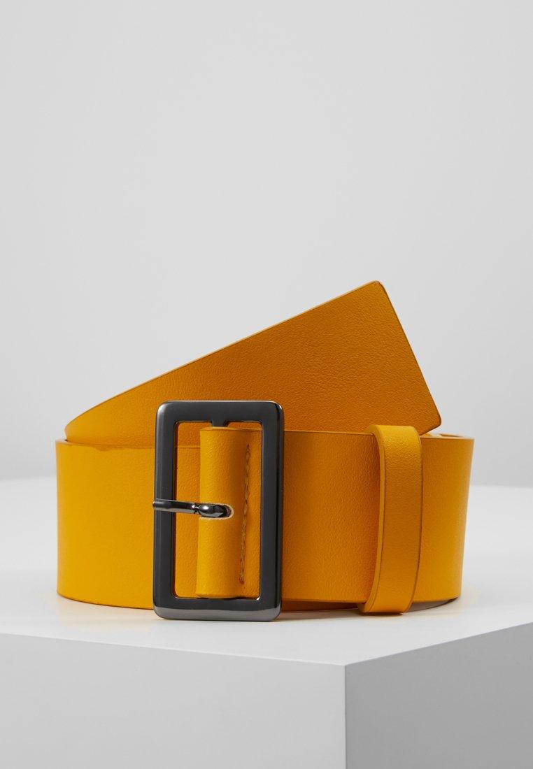 Even&Odd - Waist belt - yellow