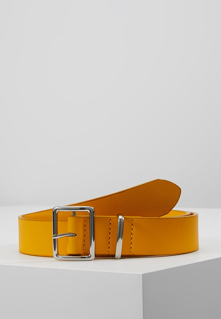 Even&Odd - Belt - yellow