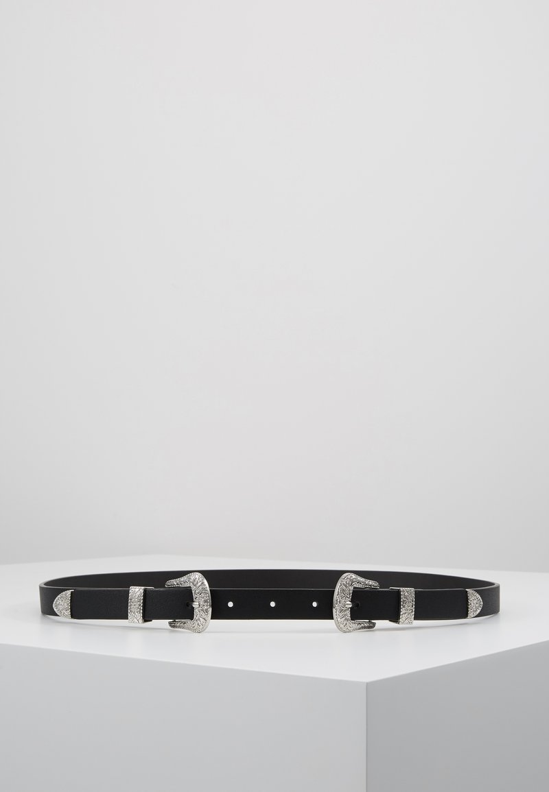 Even&Odd - Belt - black