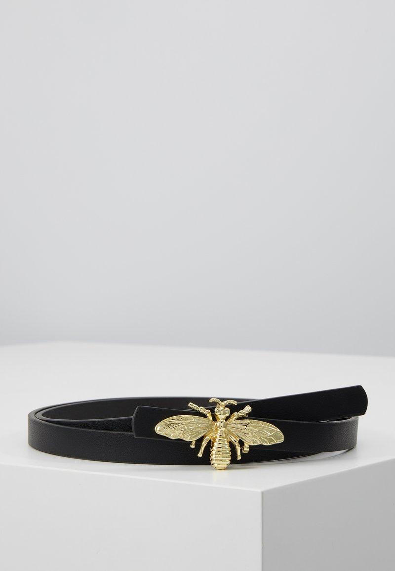 Even&Odd - Cinturón - black