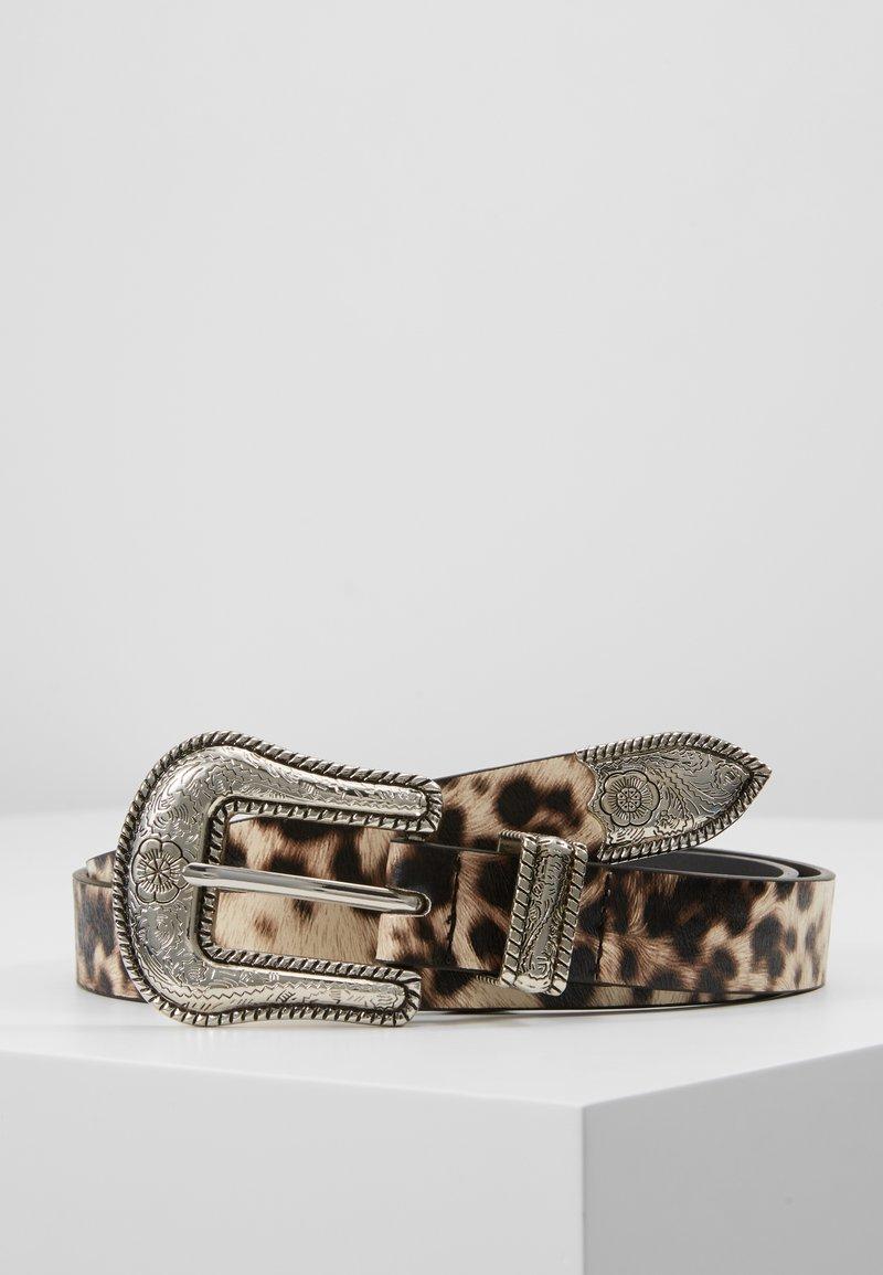 Even&Odd - Waist belt - beige